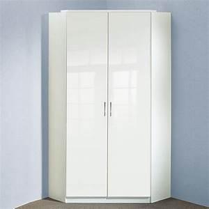 Eckschrank Hochglanz Weiß : eckschrank clack schlafzimmer dreht renschrank hochglanz wei alpinwei ebay ~ Markanthonyermac.com Haus und Dekorationen