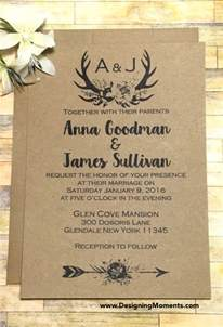 rustic wedding invitations 21 country wedding invitation templates free sle exle format free premium