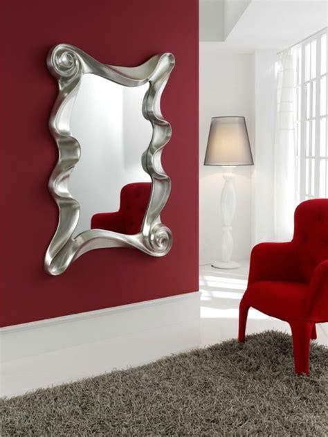 idees pour  miroir design  moderne