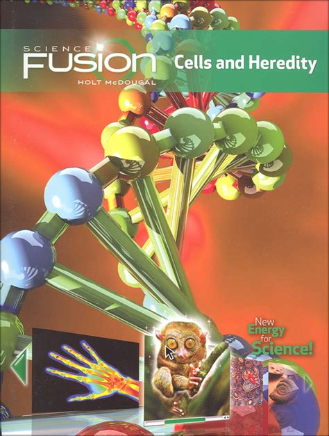 science fusion module  cells  heredity