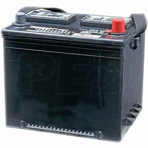 Generac 5819 Un2794  Battery  Wet  Filled With Acid 8