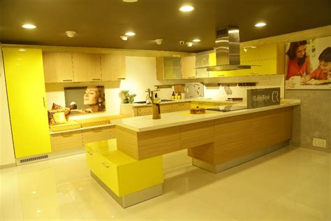 Godrej Kitchen Gallery by Cuisine Regale A Lifestyle Modular Kitchen Gallery Brand
