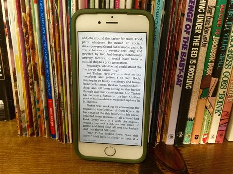 ebooks for iphone how to read ebooks on your iphone