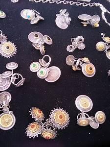Jewelry Sets From Mardin  Turkiye