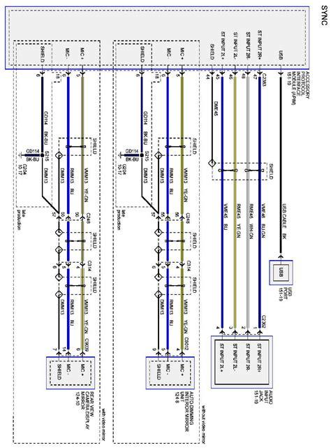 2006 ford f150 radio wiring diagram roc grp org