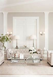 Chic Living Room Decorating Ideas And Design 39 Chic