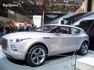Aston Martin Suv : 2016 aston martin lagonda review top speed ~ Medecine-chirurgie-esthetiques.com Avis de Voitures