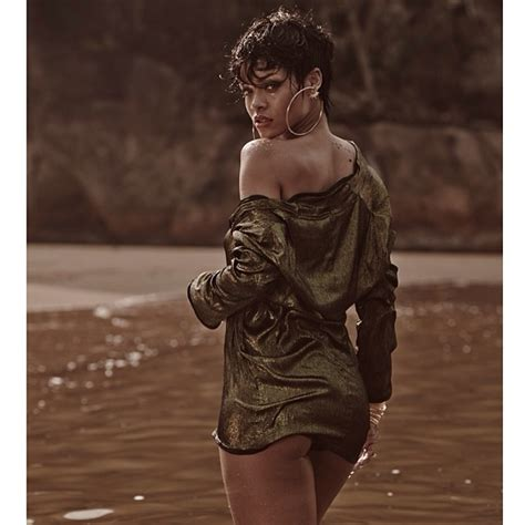 rihanna vogue brazil photoshoot pics