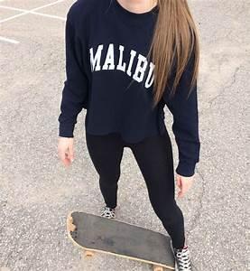 Teen fashion. Brandy Melville. Tumblr outfits. Malibu ...
