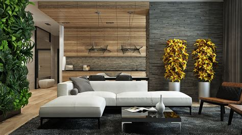 Wohnzimmer Modern Holz by Wall Texture Designs For The Living Room Ideas Inspiration