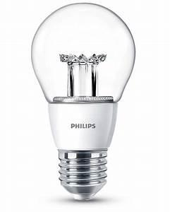 Glühlampe Als Lampe : led gl hlampe dimmbar 8718291762461 philips ~ Markanthonyermac.com Haus und Dekorationen