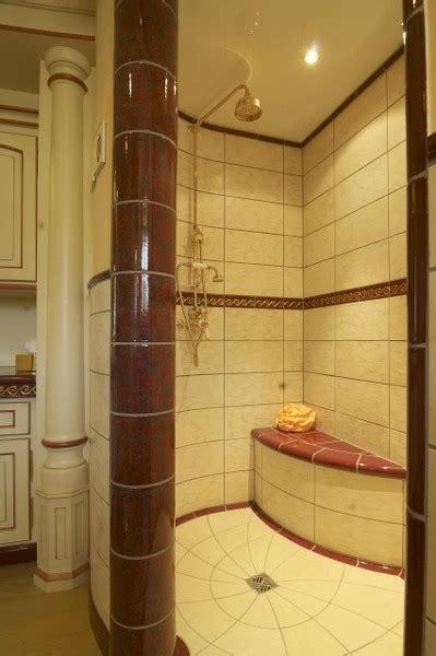 Inneneinrichtung Neuer Komfort Unterm Dach by Wohnbad Wie Hilpert Feuer Spa