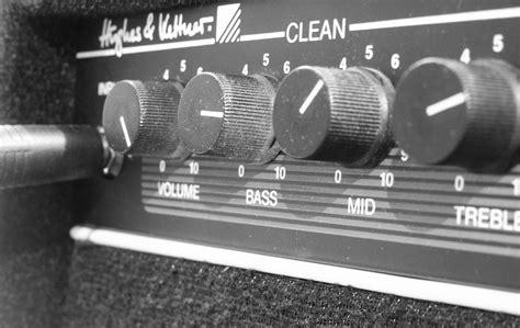 Guitar Amp Repair, Newark