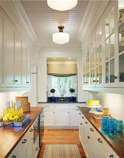 small parallel kitchen design 261 best home and garden images on drawing 5538