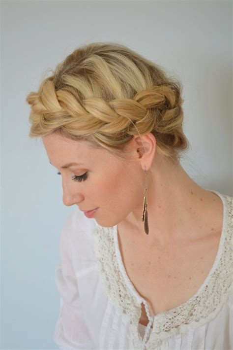 top  braided hairstyle tutorials youll totally love