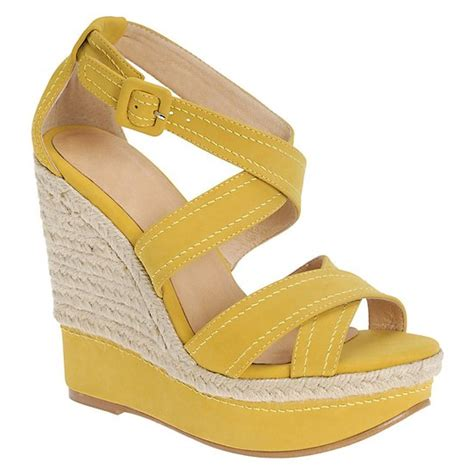 chagne colored wedges guest post feel great with the summer fashions