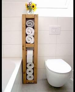 Handtuchhalter Stehend Holz : die besten 17 ideen zu klopapierhalter auf pinterest wc rollenhalter toilettenrollenhalter ~ Whattoseeinmadrid.com Haus und Dekorationen