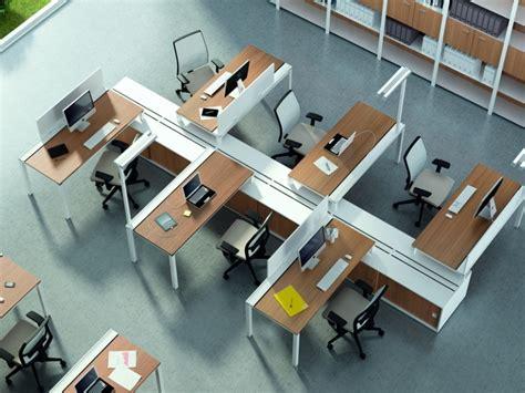 bureau en open space cloisons de bureau et cloisonnement de locaux