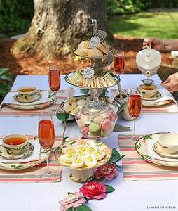 Host an English Style High Tea | High tea menu, High tea ...
