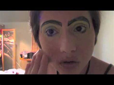 le plus beau maquillage youtube