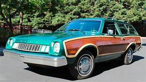 Someone Just Paid 33000 For A 1978 Ford Pinto Squire