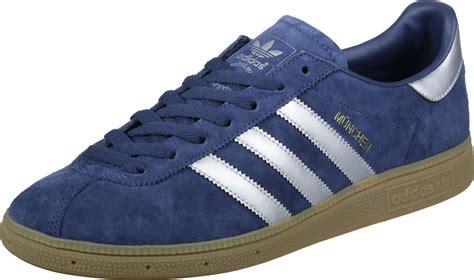 Schuhe München by Adidas M 252 Nchen Schuhe Blau