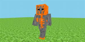 Molten Armour Skin Skins Mapping And Modding Java