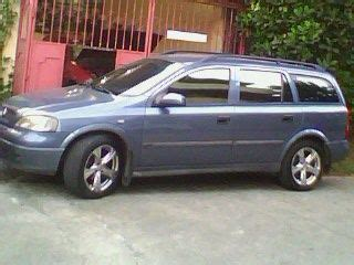 opel astra wagon rush owner leaving  sale
