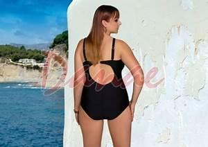 62dac85c7074 Jednodielne plavky s kosticami 88418