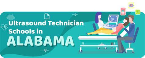 ultrasound technician schools  alabama sonography