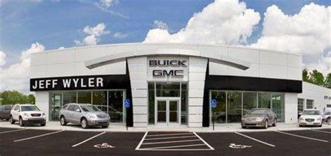 Jeff Wyler Florence Buick Gmc  Florence, Ky 41042 Car