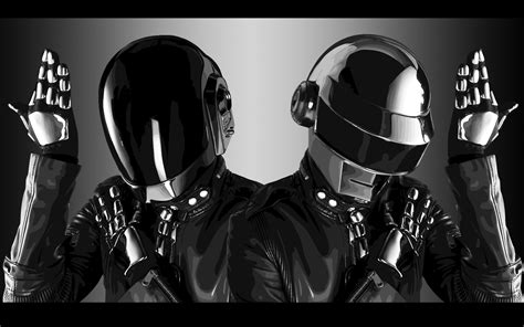 Daft Punk Return On The Weeknd's Latest Single,