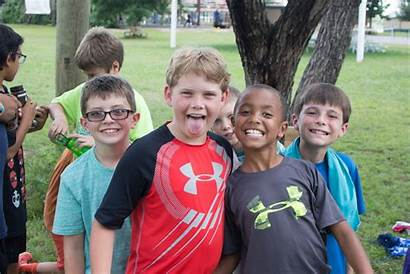 Camp Boys Summer Texas Campchampions Families