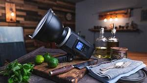 Godox SLB60 Next Level Constant Lighting For Food Photography - We Eat Together
