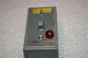 Square D 2510 Fg