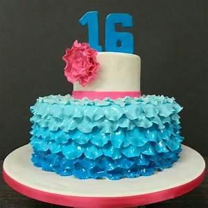 Birthday Cakes Images Glamorous Cake Boss