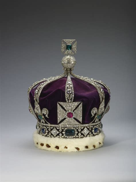 rcin   imperial crown  india