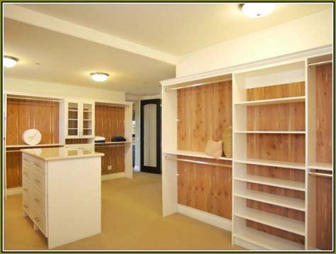 custom closet built ins home design ideas