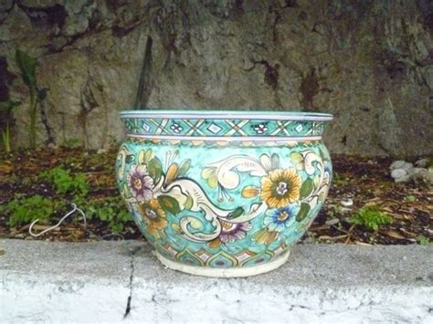ceramic pots for 1494 best italy images on cookies vases and 5189