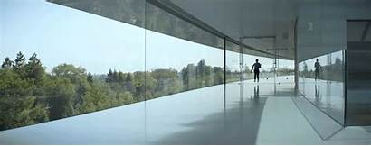 Park Apple Architect Foster Untold Story
