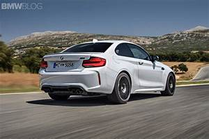 Is The Bmw M2 Competition Actually Quicker With A Manual