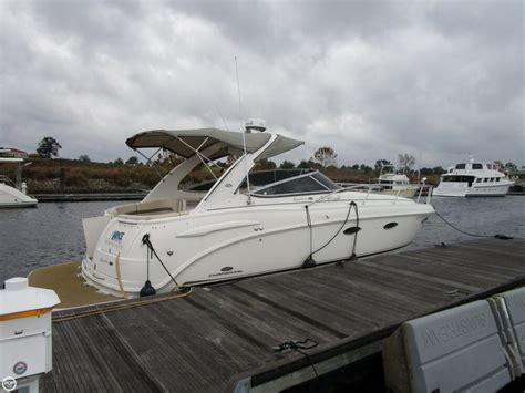 Chaparral Boats In Sc by Used Chaparral 330 Signature Boats For Sale Boats