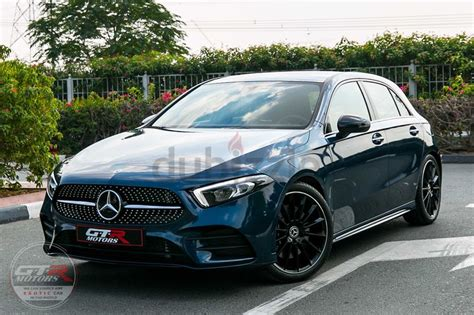 The question is if you want ready power or prodigious power. Mercedes-Benz A-Class 2020 : BRAND NEW MERCEDES BENZ A 250 AMG   2020   GCC SPECS   WARRANTY ...