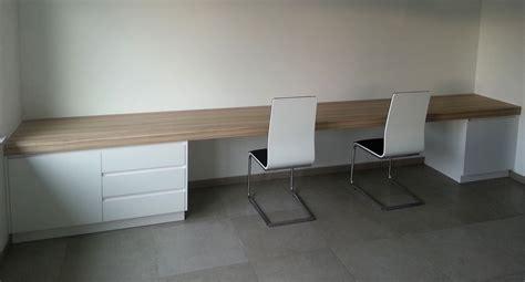 bureau of met zwevend bureaublad b style