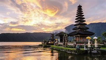 Asia Destinations Spiritual Bali Indonesia Retreat