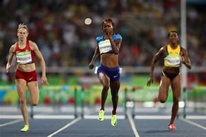 Women39s 400m Hurdles