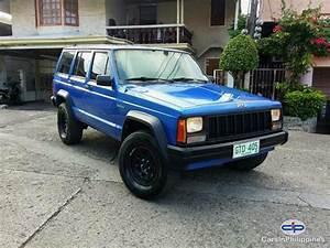 Jeep Cherokee Manual For Sale