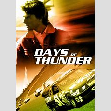 Days Of Thunder  Movie Fanart Fanarttv