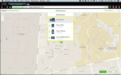 find my iphone from computer how to turn find my iphone from computer