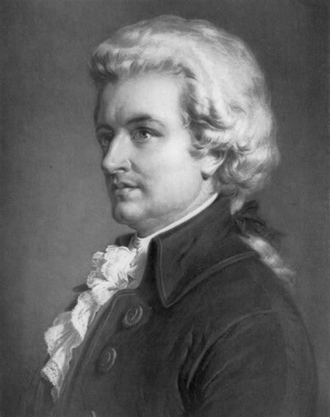 Wolfgang Amadeus Mozart The Saint Paul Chamber Orchestra